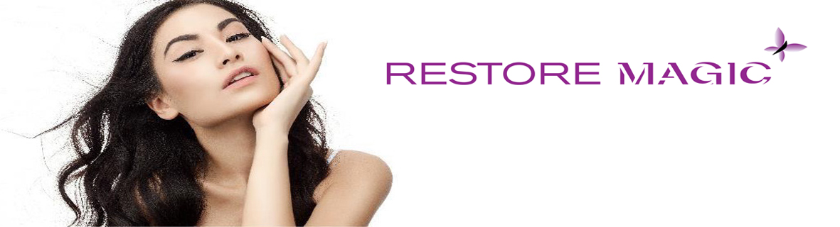 restore magic facelifting